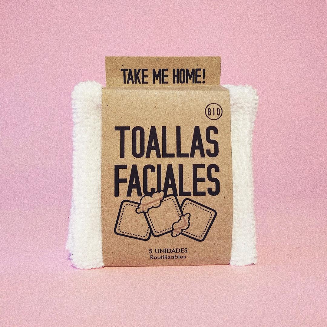 TOALLAS-FACIALES
